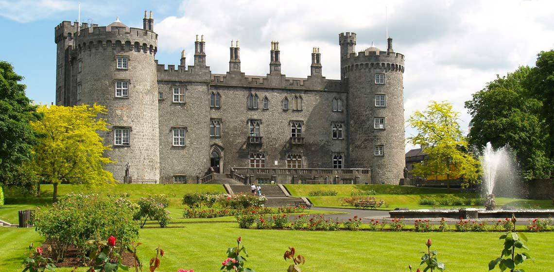 Kilkenny-Castle-Tours-Private-Tours-Ireland