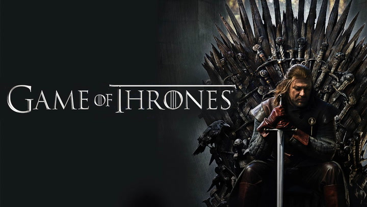 ame of trone